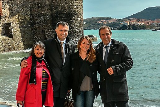 Cotlliure&Cadaqués