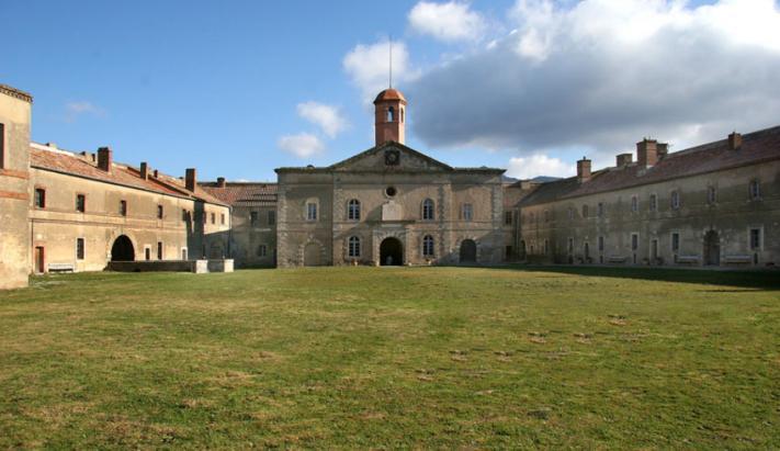 Fort de Bellegarde